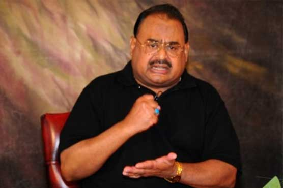Altaf Hussain condemns killing of polio workers