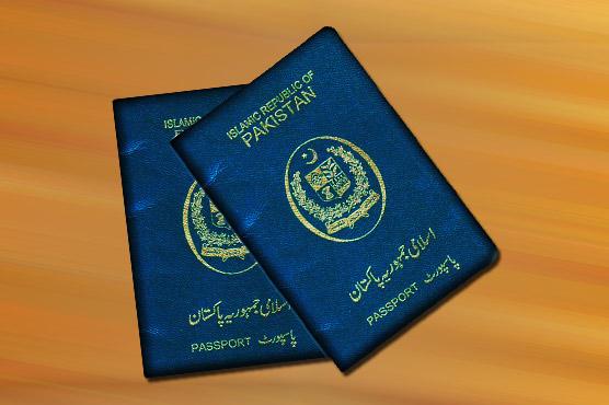Blue Passports to Mpas