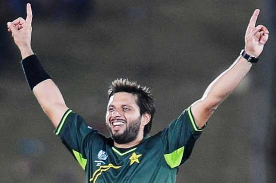 PCB appoints Shahid Afridi as T20 captain