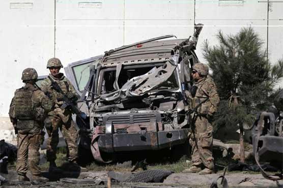 Quetta: Attack on FC caravan ends in failure