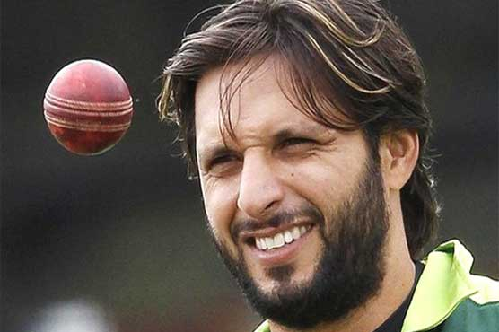 T20 captaincy challenge for me: Shahid Afridi