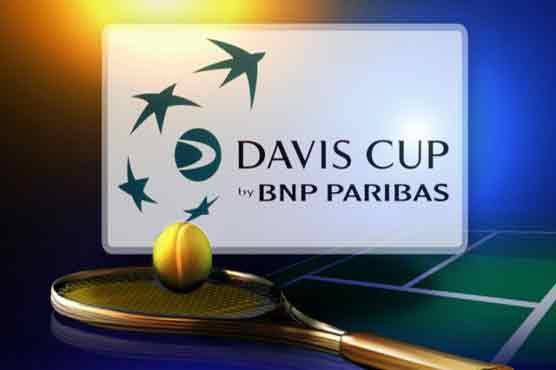 Davis Cup 2015: The Semi-Final 237851_75658926