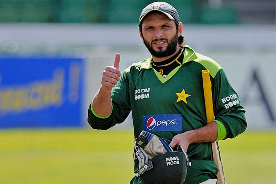 PCB fines 11 including Shahid Afridi for inapt fitness