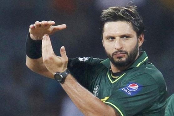 Enjoyed 19 years of cricket, retired on my will: Shahid Afridi