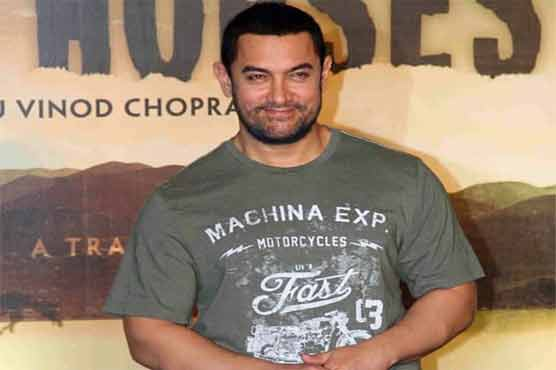 Aamir Khan Rejects 21000 Girls During Auditions For Dangal