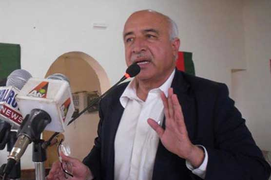 India involved in Turbat shooting, insurgency: CM Balochistan