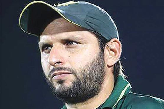 Inefficient seniors should vacate place for talented juniors: Afridi