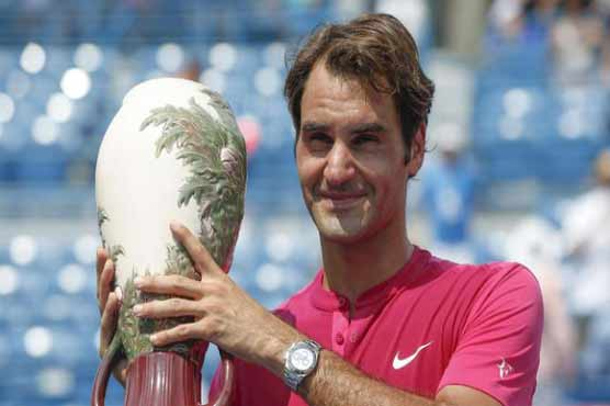 Andy Murray storms to victory in Montreal — ATP Rogers Cup
