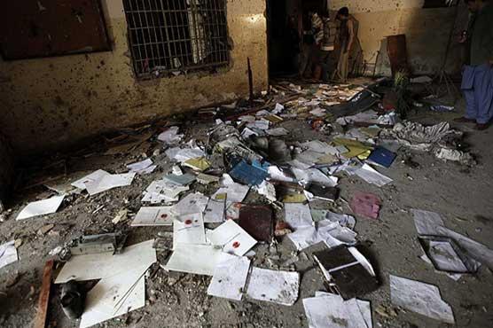 December 16 Peshawar School Massacre (Pakistan)