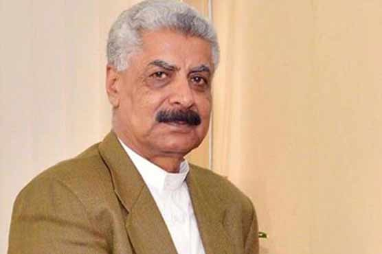 Qadir Baloch expresses reservations over delay in implementation of Murree deal