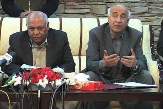 PM stops CM Balochistan from leaving post for five days
