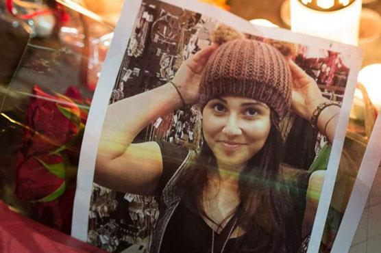 Turkish young teen girl sorry