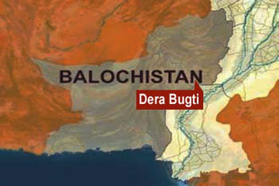 Landmine blast injures one in Dera Bugti