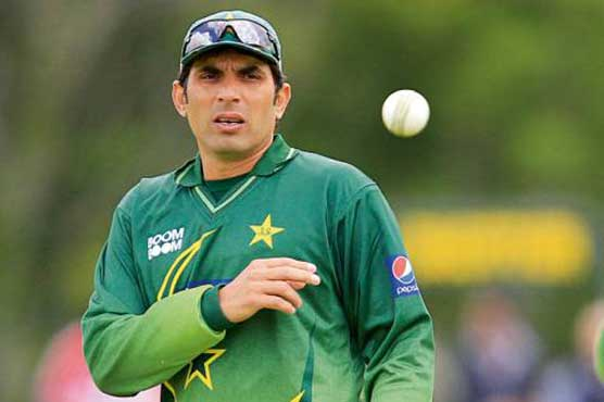 Will retire from ODI cricket after World Cup: Misbah