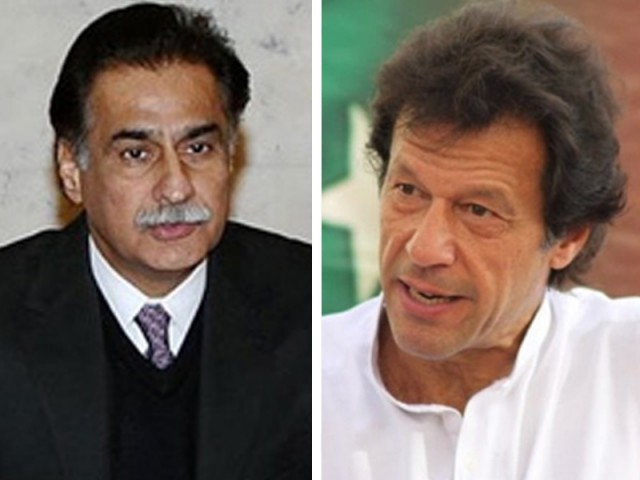 NA-122 re-inquiry: Election Tribunal rejects Khan's plea