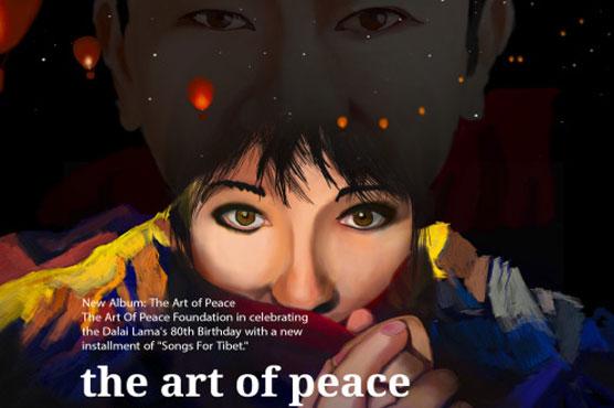 The Art of Peace II 287263_75224127