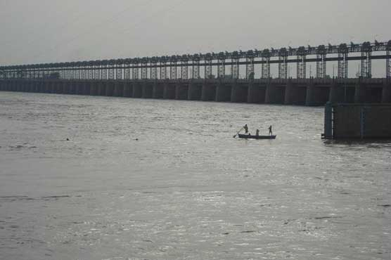 Pdma Issues Report On Current Water Level In Rivers Of Punjab