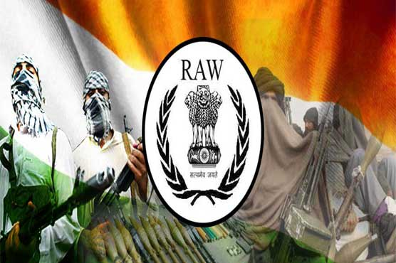 Image result for Raw in Pakistan