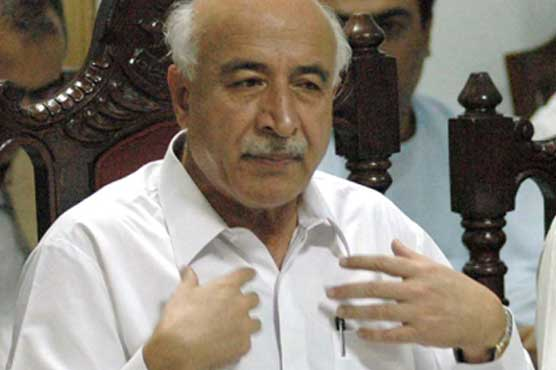 Conditions in Balochistan improving, Apex Committee says