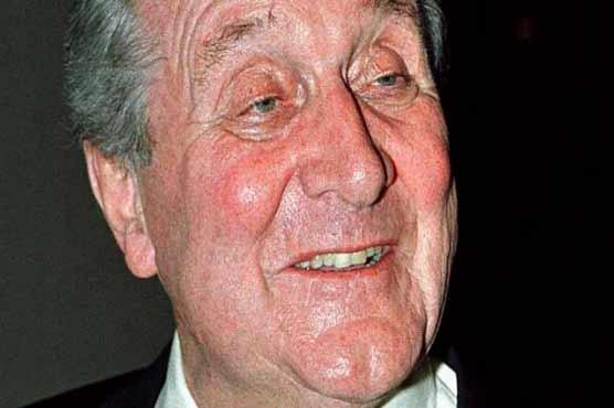 Patrick Macnee, star of 1960s TV show 'The Avengers', dead