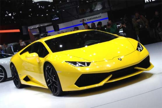 Good 5 Stunners From The Geneva Car Show Awesome Design