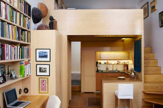 Micro Apartments A New Concept In York City