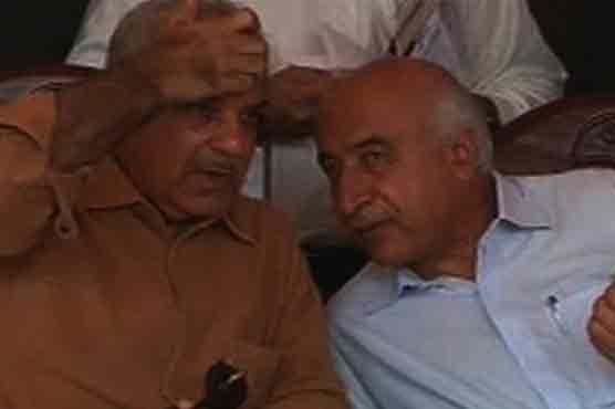 CM Punjab meets CM Balochistan, discusses matters of mutual interest