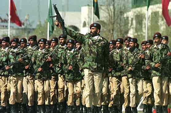 Twitteratis Are Proud Of Pak Armys SSG