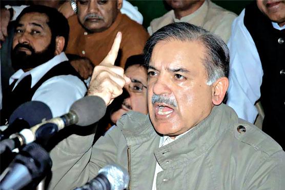 CM Punjab pledges to build schools, sports complex in Khuzdar