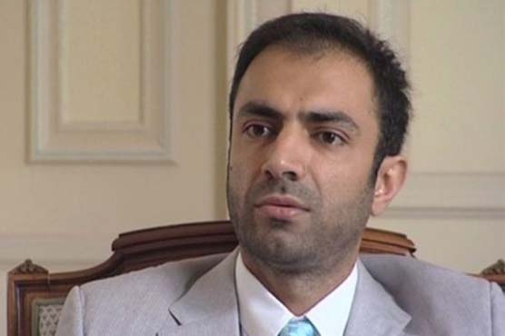 Trying to resolve Balochistan issue peacefully: Brahumdagh Bugti