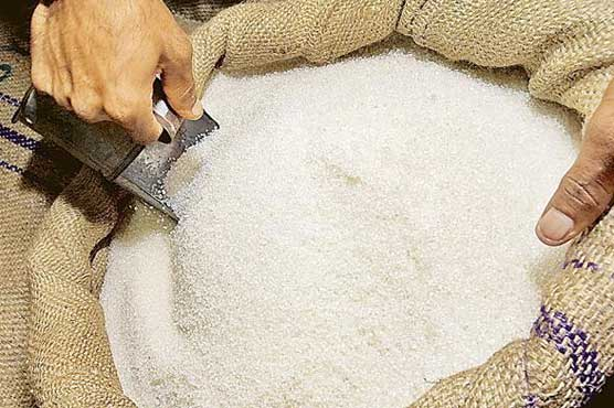 Sugar price hiked in Punjab, Sindh despite sufficient stocks
