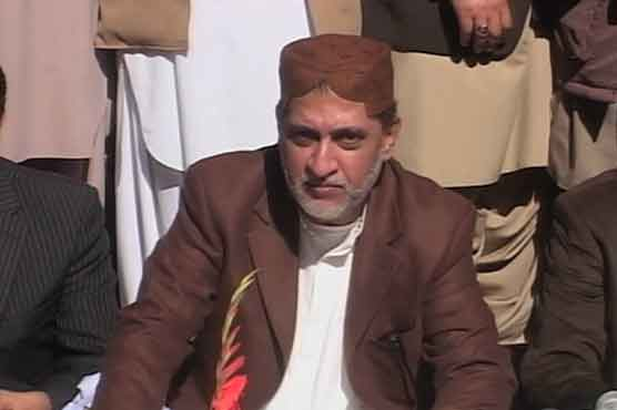 Rulers more worried about Murree deal than Balochistan: Akhtar Mengal