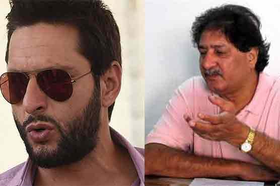 Afridi a liability for Pakistan, says Sarfraz Nawaz