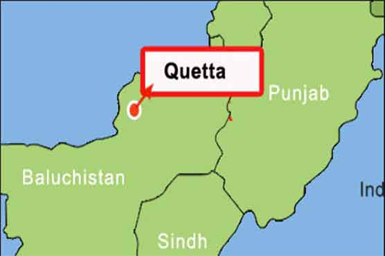 Quetta: Terror attempt foiled, 10kg explosives found from Masjid Road