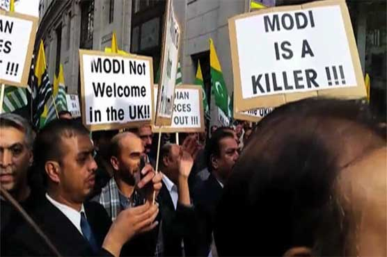 Image result for /protest-against-modi-in-london