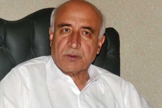 Balochistan CM takes notice of students' protest, forms committee