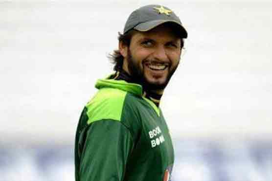 Shahid Afridi to star in Pakistan-India memorial match in Houston