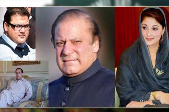 PM Nawaz's family hit back after Panama Papers leak - Pakistan ...