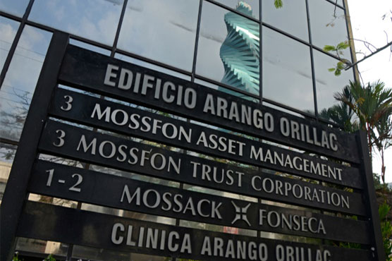 Panama Papers allege offshore link with notorious British heist