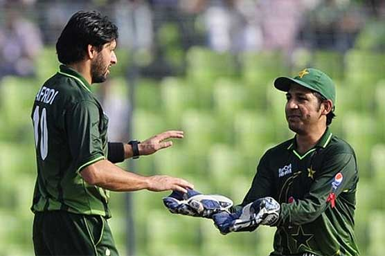 Sarfraz Ahmed appointed as Pakistan T20 captain