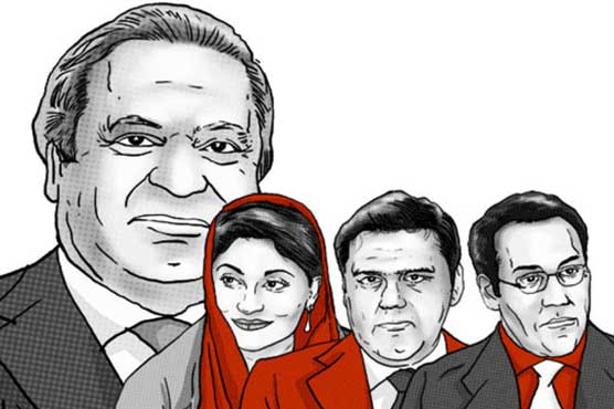 Image result for ‫پاناما لیکس پاکستان‬‎