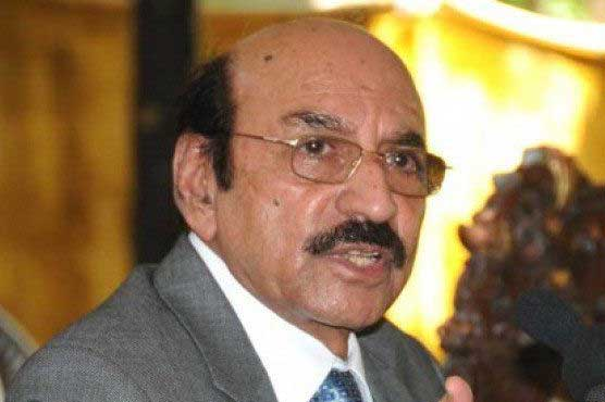 CM Sindh directs departments to take steps for protecting people from heatwave