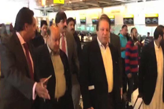 PM, Imran, Nisar to arrive in London as Panama Leaks fiasco continues