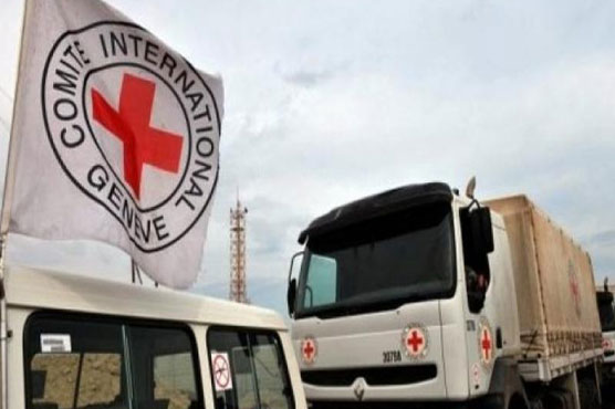 Aid agencies fear damage to reputation as 'Red Cross' appears in Panama Papers