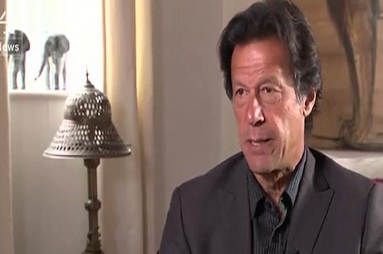 Panama Leaks: First time any Pakistani PM made answerable, says Imran