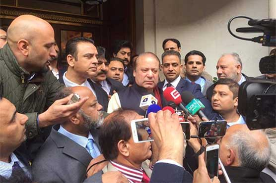 No allegations against me in Panama leaks: PM Nawaz