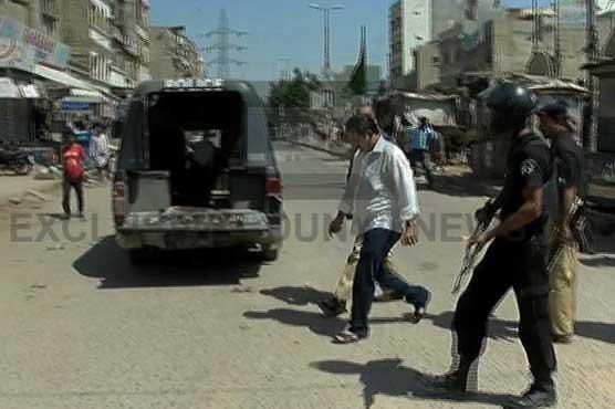 Seven Pakistani policemen killed in attack on anti-polio drive