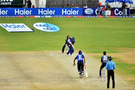 Pakistan Cup: Sindh emerges victorious, beats Balochistan by 42 runs