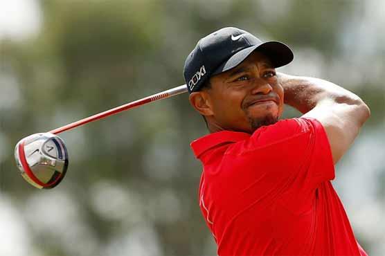 Michael Jordan says Tiger Woods