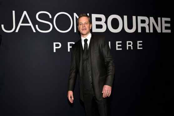 'Jason Bourne' wins with $60 million, 'Bad Moms' scores